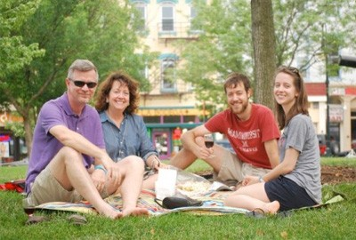 Wine and Craft Beer Festival Ohio