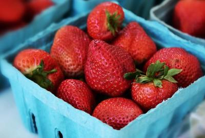 Old Fashioned Strawberry Festival